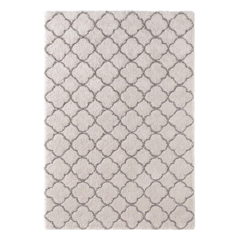 Světlý koberec Mint Rugs Grace, 160x230cm