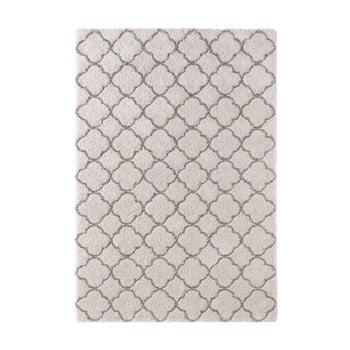 Covor Mint Rugs Grace, 200 x 290 cm, culoare deschisă imagine