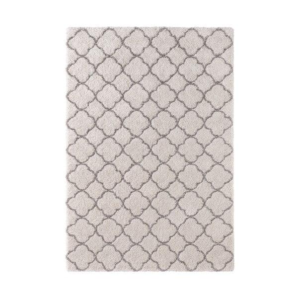 Grace világos szőnyeg, 120 x 170 cm - Mint Rugs