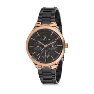 Pánské dámské hodinky z nerezové oceli Daniel Klein Gentlemen