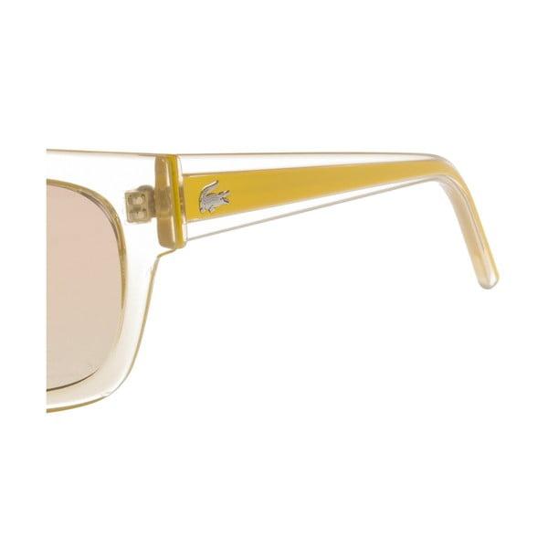 Dámské sluneční brýle Lacoste L699 Yellow