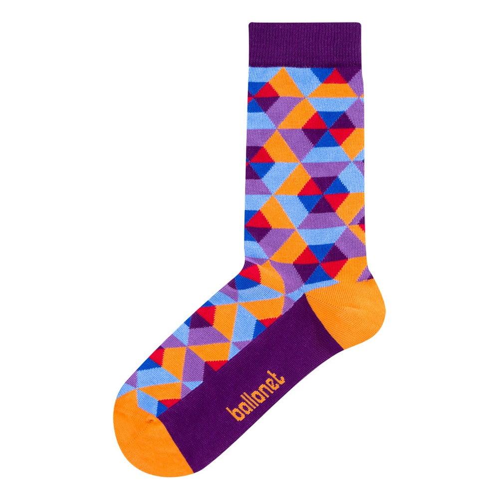 Ponožky Ballonet Socks Hive, velikost 36 – 40