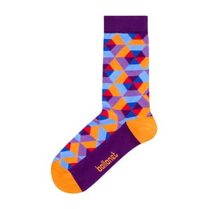 Șosete Ballonet Socks Hive, mărimea 41-46