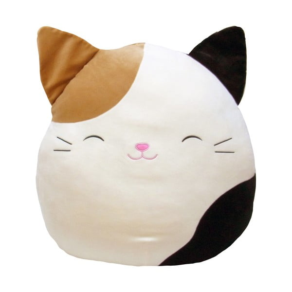 Jucărie de pluș SQUISHMALLOWS Kocour Sam