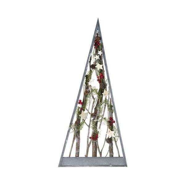 Vánoční dekorace Parlane Triangle