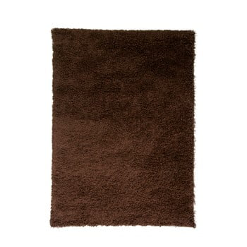Covor Flair Rugs Cariboo Brown, 60 x 110 cm, maro de la Flair Rugs