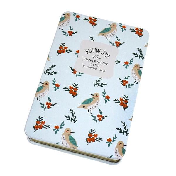 Multifunkční zápisník Sooth-Bird