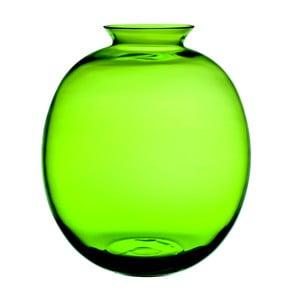 Váza April Green, 26,5 cm