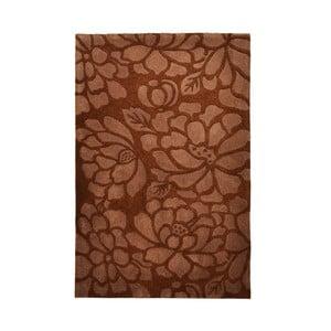 Koberec Frisse 120x180 cm, čokoládový