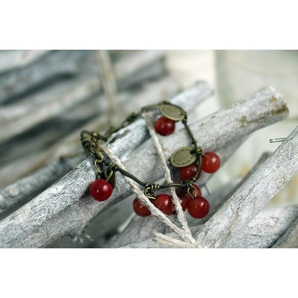 Náramek Cherry Stone