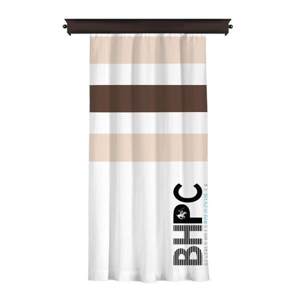 Zasłona BHPC Ashleigh, 140x260cm