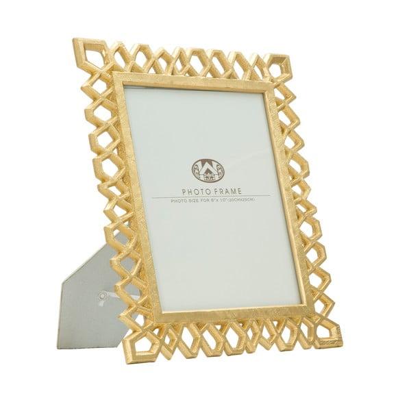Ramă foto Mauro Ferretti Classic, 20 x 25 cm, auriu
