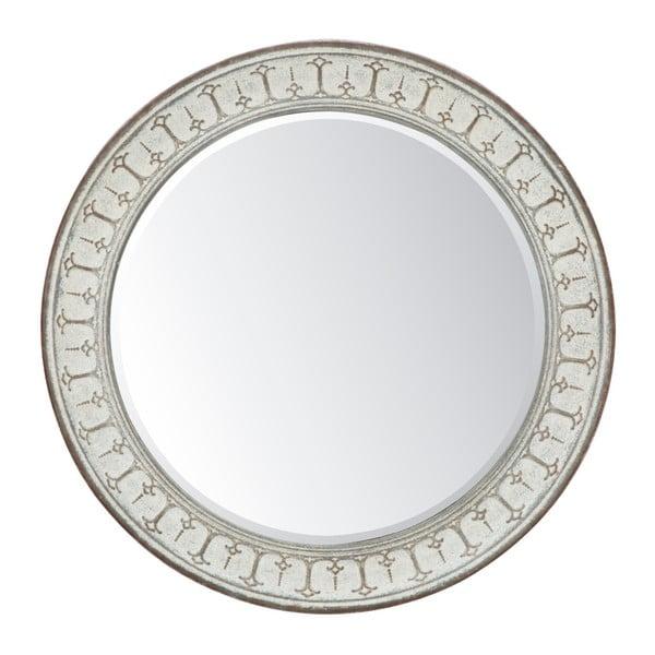 Nástěnné zrcadlo Mauro Ferretti Mok, ⌀106cm