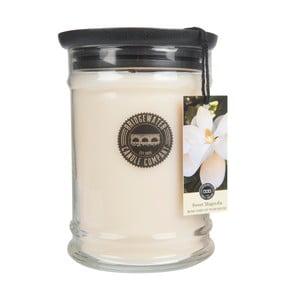 Vonná svíčka ve skleněné dóze s vůní magnólie Creative Tops Sweet, doba hoření 140 - 160 hodin