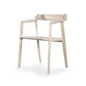 Jídelní židle z dubového dřeva Wewood - Portuguese Joinery Kundera