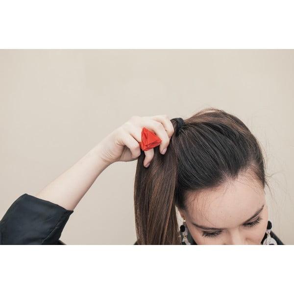 Prsten Baguera Vectory Trilliant Cherry, 1.8 cm