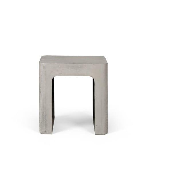 Betonová stolička Lyon Béton Edge