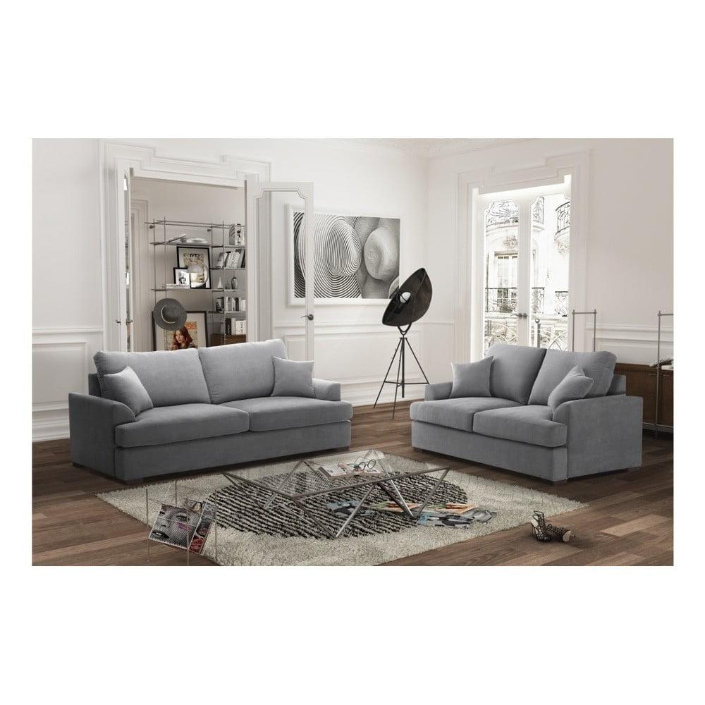 dvoum stn pohovka jalouse maison irina ed bonami. Black Bedroom Furniture Sets. Home Design Ideas