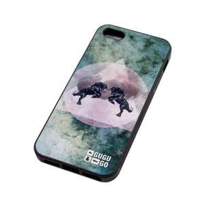 Obal na telefon Horses, iPhone 5