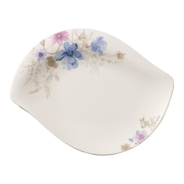 Porcelánová miska s kvetinovým motívom Villeroy & Boch Mariefleur Serve, 600 ml