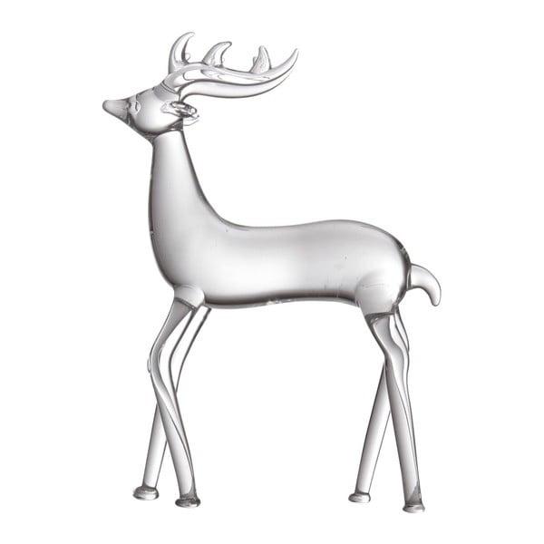 Dekorace Reindeer Lapon
