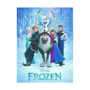Obraz Pyramid International Frozen Cast, 60 x 80 cm
