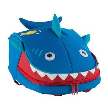 Rucsac grădiniță Navigate Shark, albastru