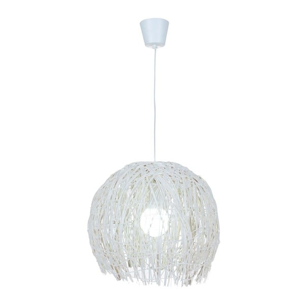 Stropní světlo Naeve Struwel Natural, 35x40 cm
