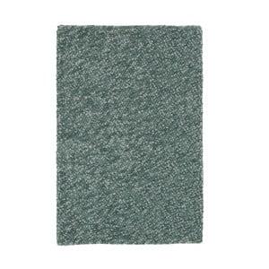 Koberec Pebbles Teal, 120x170 cm