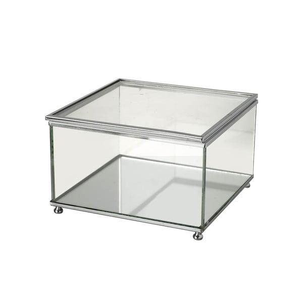 Skleněný úložný box Parlane Display, 10x15 cm