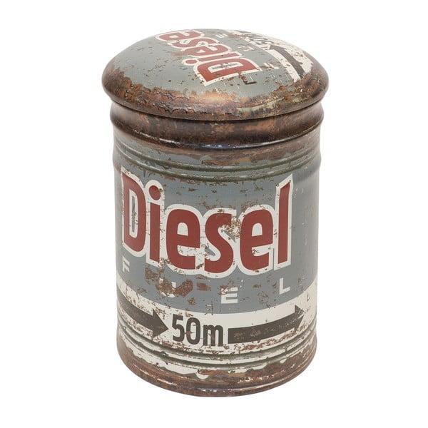 Taburetka na sezení Diesel