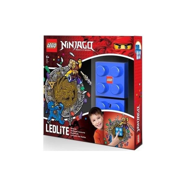 Dětské noční světlo LEGO Ninjago Jay