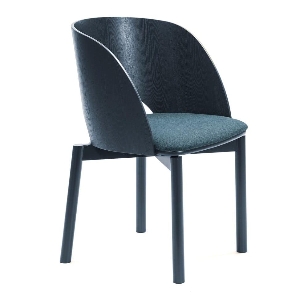 Modrá židle Teulat Dam