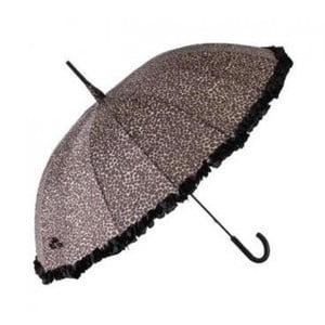 Deštník Burlesque Ruffle, giselle