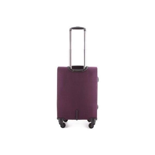Kufr Ultra Light 20', fialový
