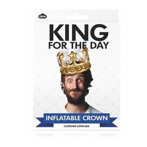Coroană gonflabilă NPW King For The Day