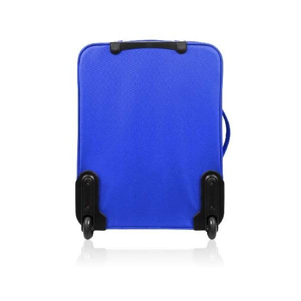 Příruční zavazadlo Little Blue