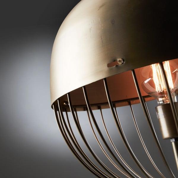 Stojací lampa La Forma Breeza