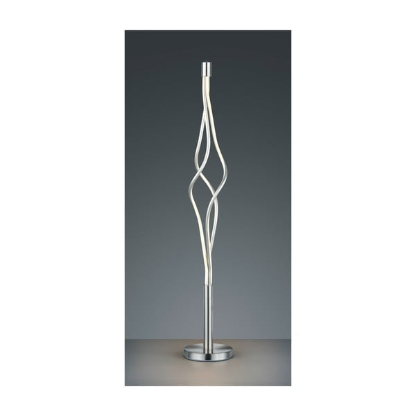 Lampadar LED Trio Loop, înălțime 1,38 m