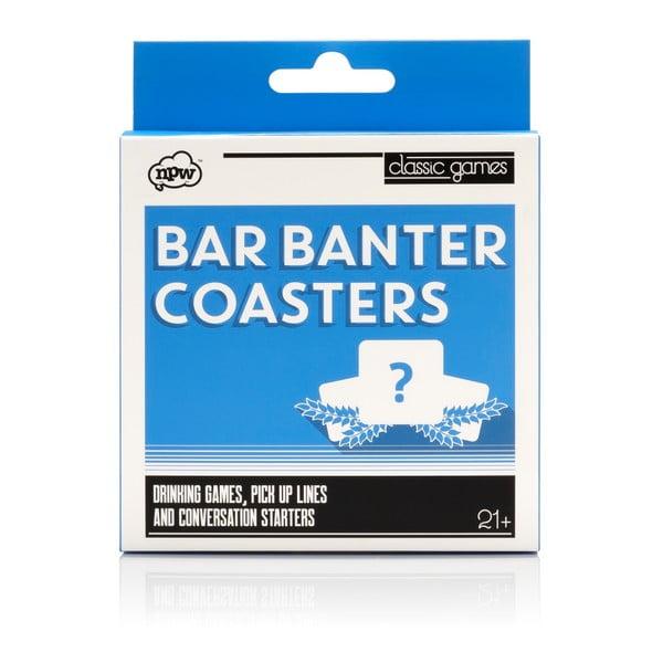 Barová hra NPW Coasters