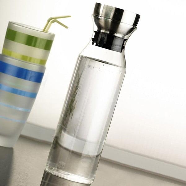Skleněná lahev s filtrem Kutahya Kaylee