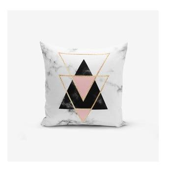 Față de pernă Minimalist Cushion Covers Centana, 45 x 45 cm imagine