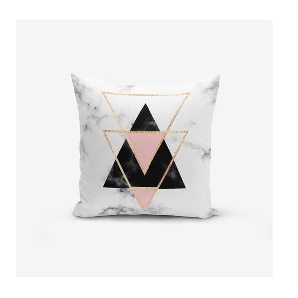 Față de pernă Minimalist Cushion Covers Centana, 45 x 45 cm