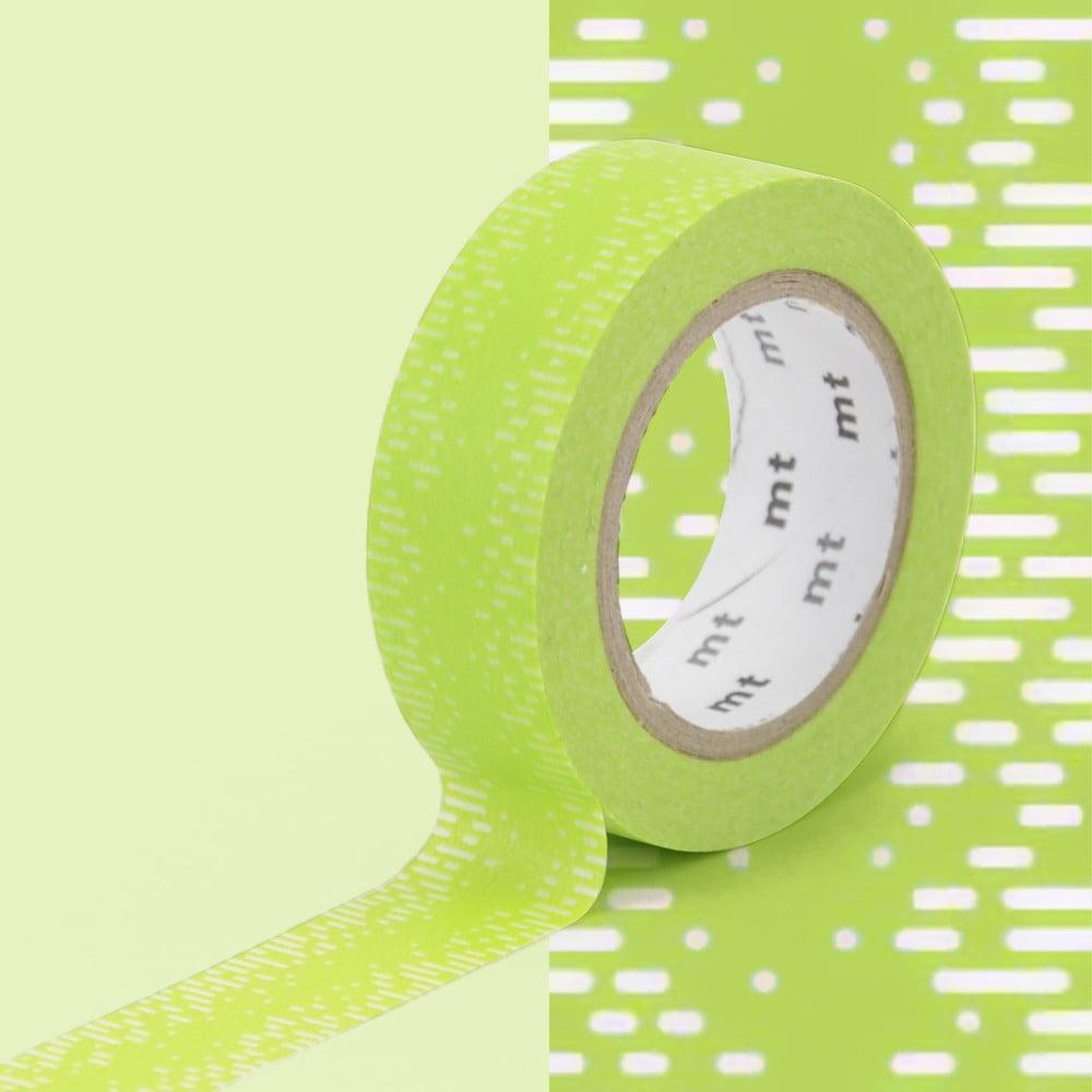 Washi páska MT Masking Tape Corinne, návin 10 m