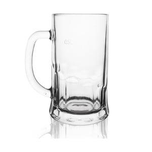 Pivní sklenice Orion Foam 500 ml
