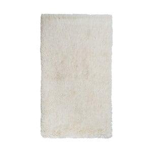 Krémový koberec Soft Bear, 80x140cm