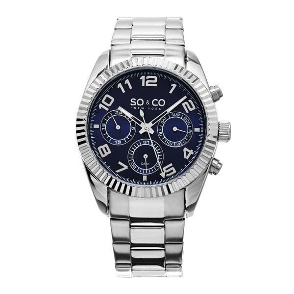 Pánské hodinky Madison Street Blue