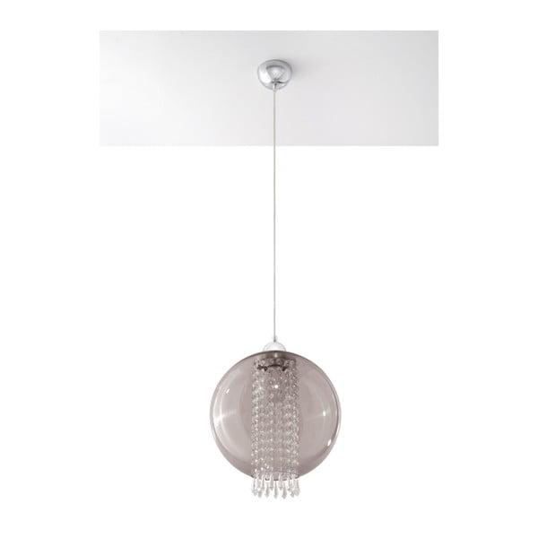 Stropní svítidlo Nice Lamps Fiori Graphite