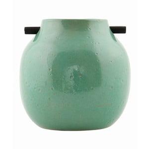 Váza Woody Greeen, 17x17 cm