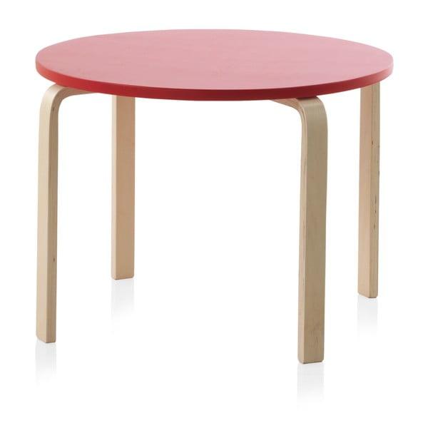Dětský kulatý stoleček Geese Petit
